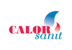 logo calor sanit
